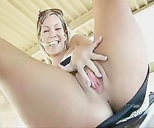 Teen Flashes and..