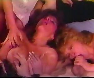 Vintage MMMFFFF Orgy..