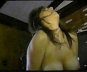 Insane Female Orgasm