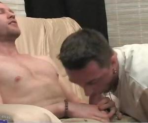 Roommates Sucking