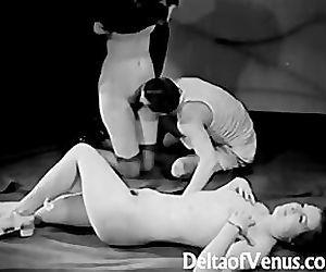 Vintage Porn 1930s -..