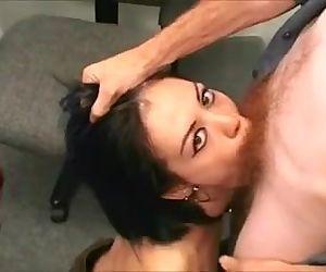 Mixed Asian babe..