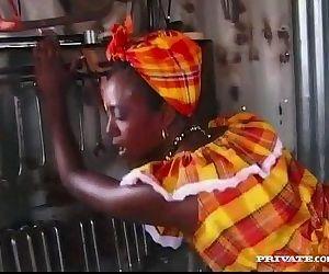 Ebony Beauty Bagheera..