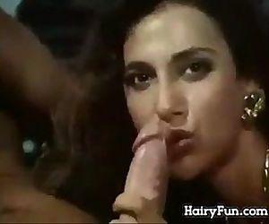 Hairy European Slut On..