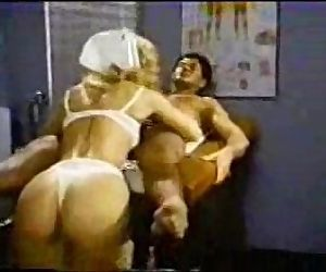 Nina Hartley Fucked as..