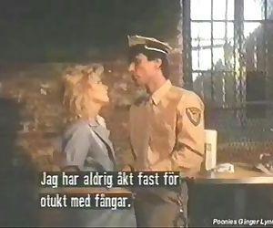 Jailhouse Girls Ginger..