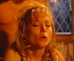 Nina Hartley, Jonathan..