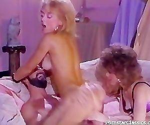 Big hair pornstar sluts