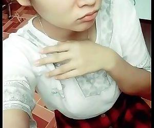 Myanmar Cute Girls tik..