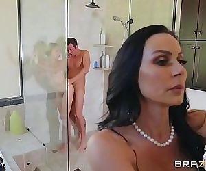 Lets All Shower..