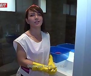 Cleaning maid looking..