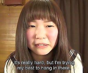Subtitled Japanese..