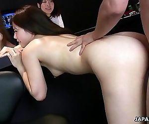 Yuri Sakura and her..