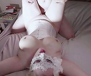 Real Amateur Big Tits..