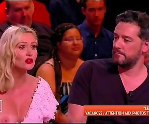 Flash Tits french tv 37..