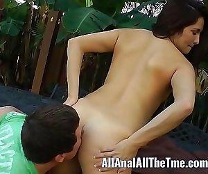 Hot Latina Stella May..