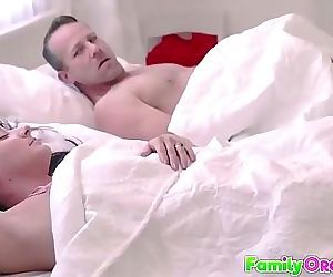 Good Morning Daddy ...