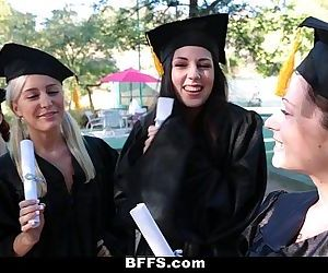 BFFSCelebrating..
