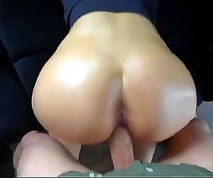 Sweet 18 fit gf pounded..