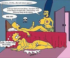 The Simpson Xxx